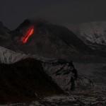 Distance to the lava dome: 6 kilometers.  © Marc Szeglat