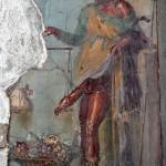 Phallus Pompeji