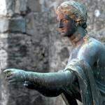 Jupiter-Statue