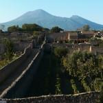 Vesuv Pompeji