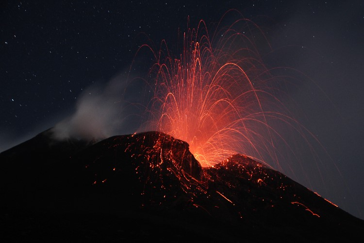 ... Vulkanausbruche Aktuelle Nachrichten Und Infos Vulkane Net ...