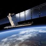 Sentinel-1. © ESA
