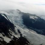 Der Kverkfjoell ist ein weiterer subglazialer Vulkan in der Nähe des Bardarbungas. © Marc Szeglat