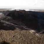 Lavastrom am Kilauea. © HVO
