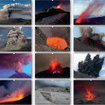 Vulkankalender von Marc Szeglat.