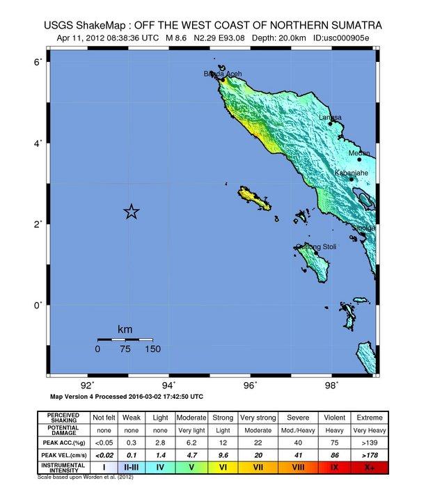 Sumatra Vulkane Net Newsblog Part 2