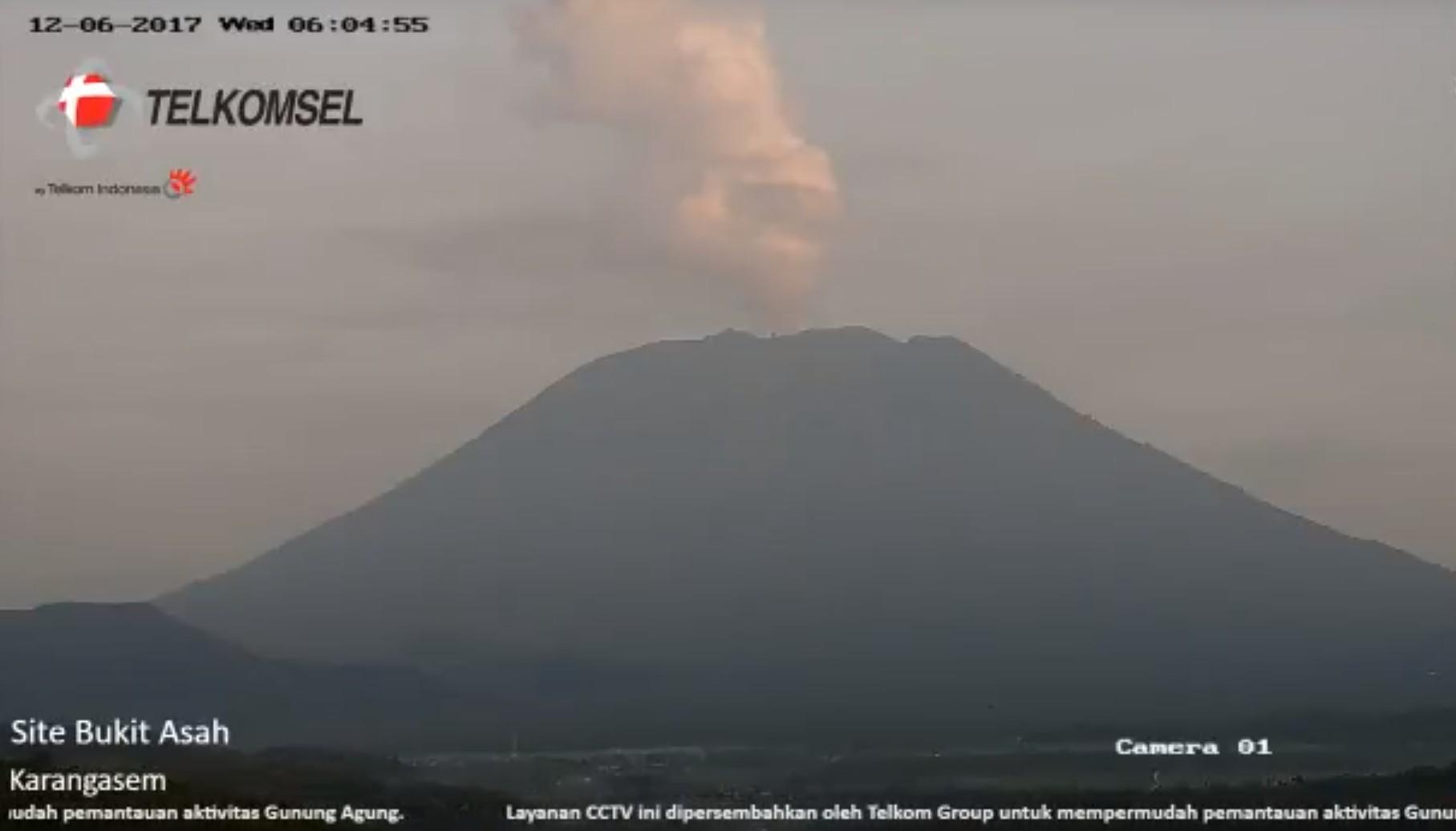 neues vulkan bali