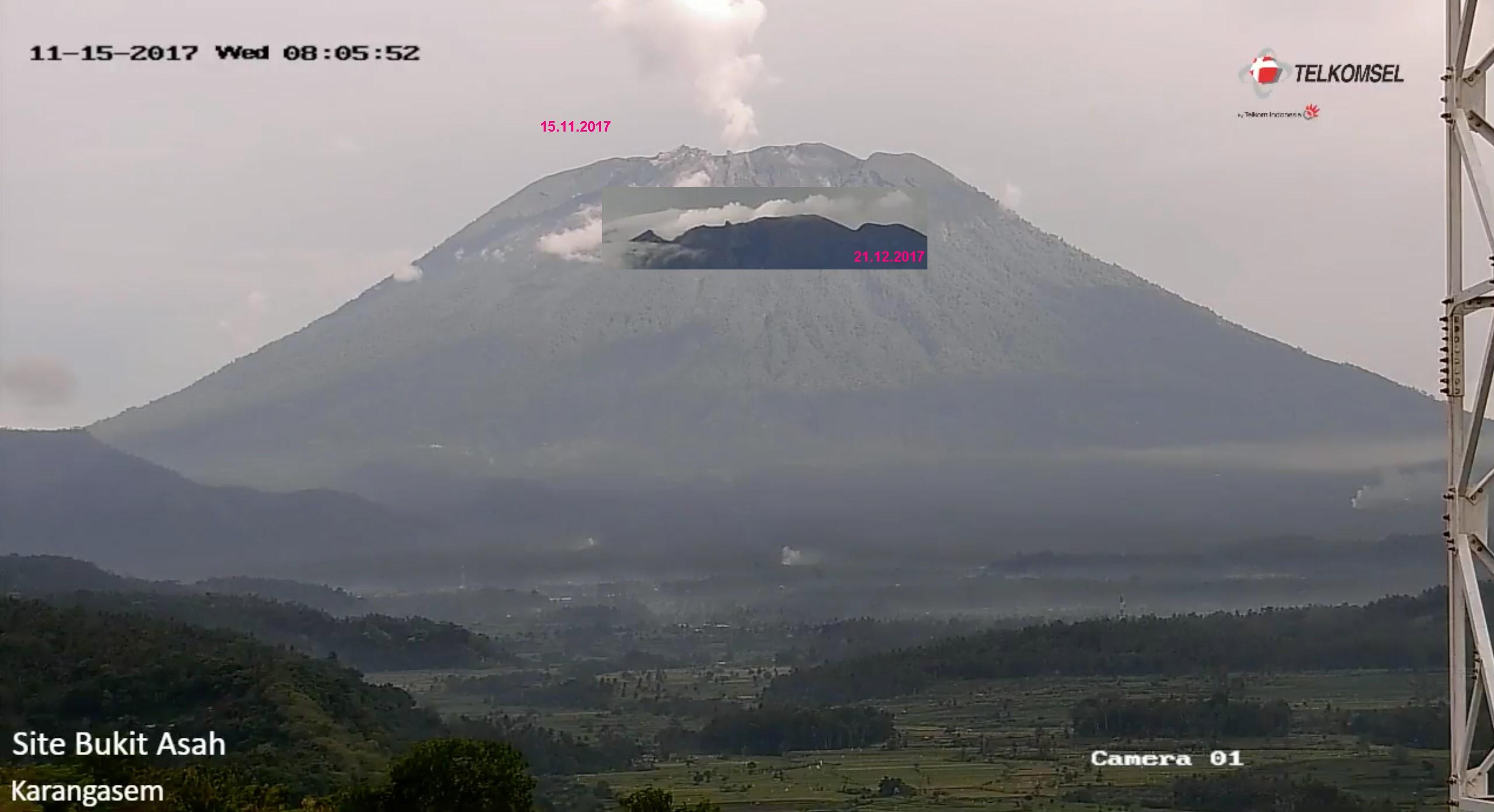 ... Vulkanausbruche Nachrichten Reportagen Und Vulkanfotos ...