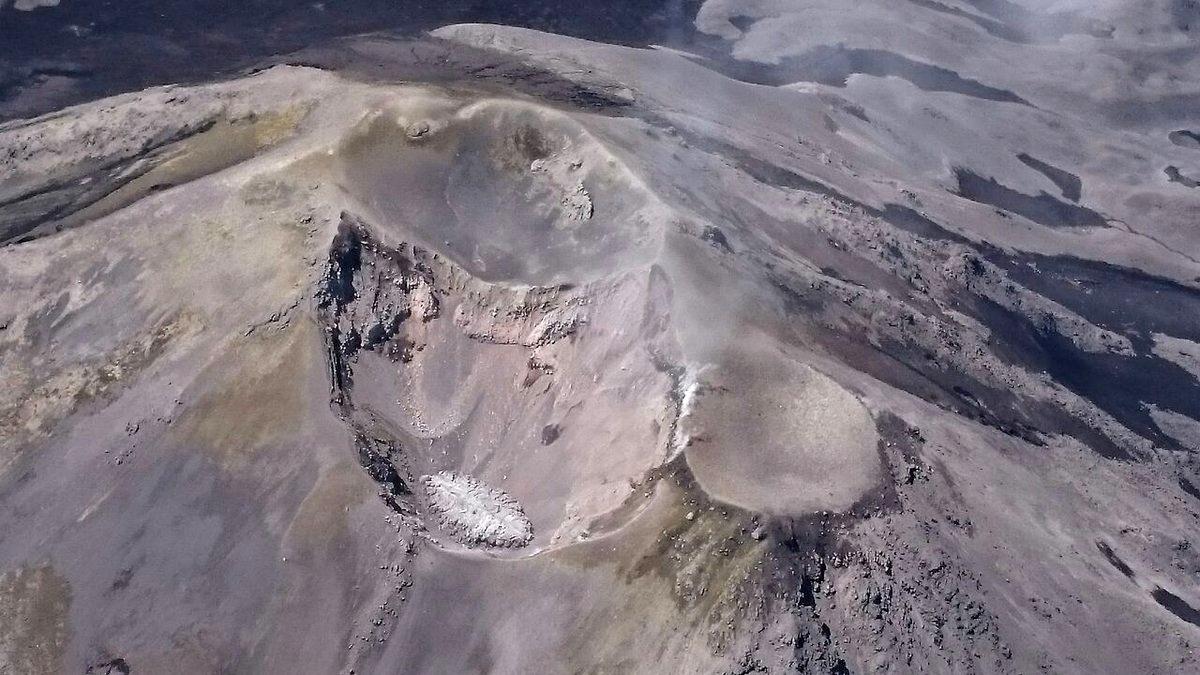 Vulkanausbruch Aktuell Bali