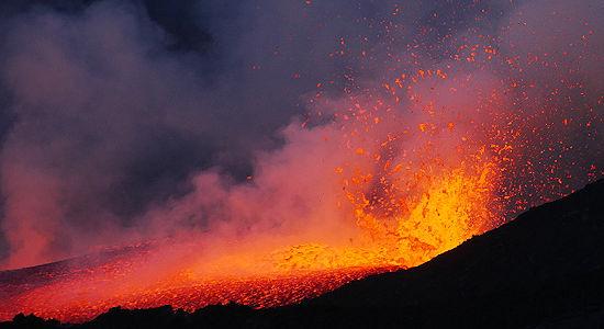Vulkane.net   EZine Zum Thema Vulkane, Vulkanausbrüche Und ...