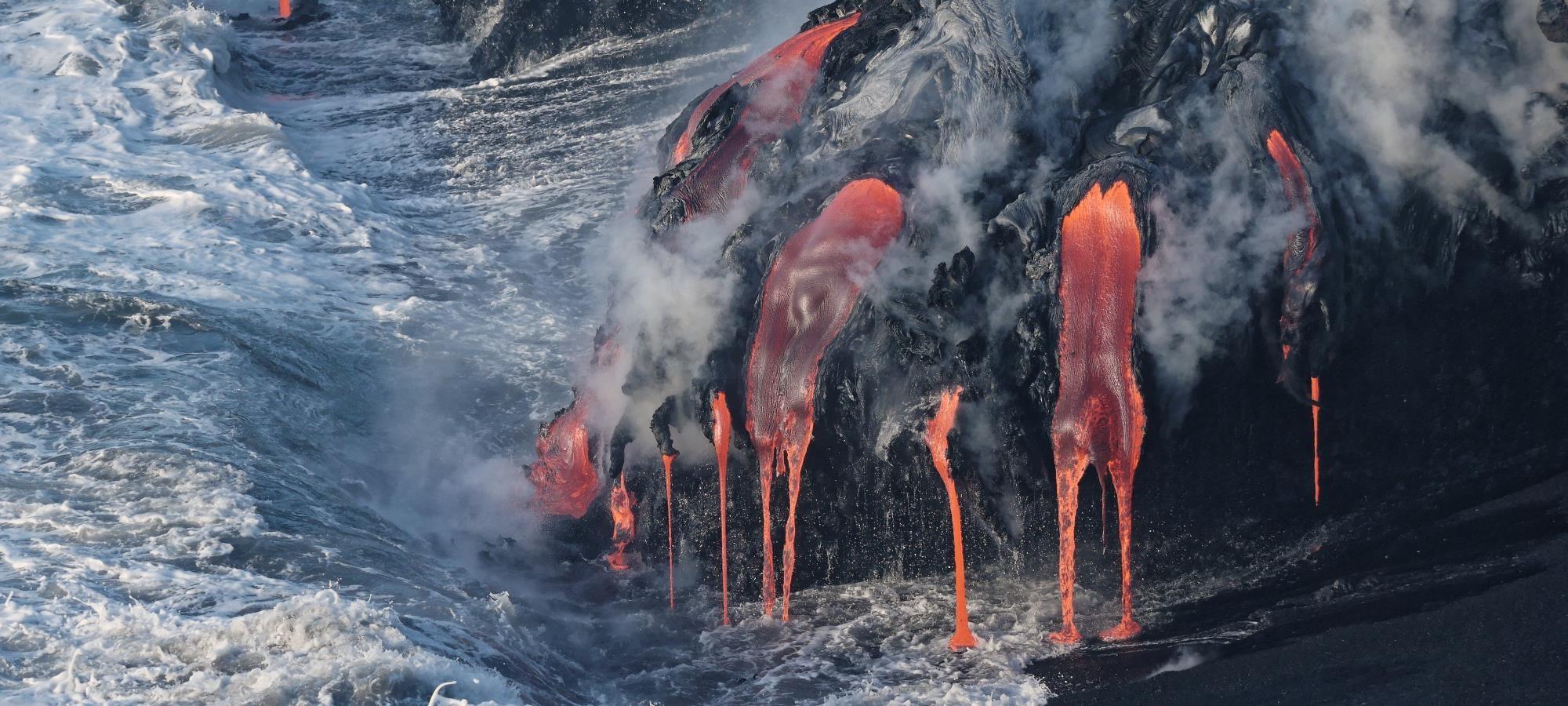 vulkane - ezine zum thema vulkane, vulkanausbrüche und