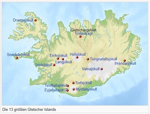 welche vulkane gibt es in europa