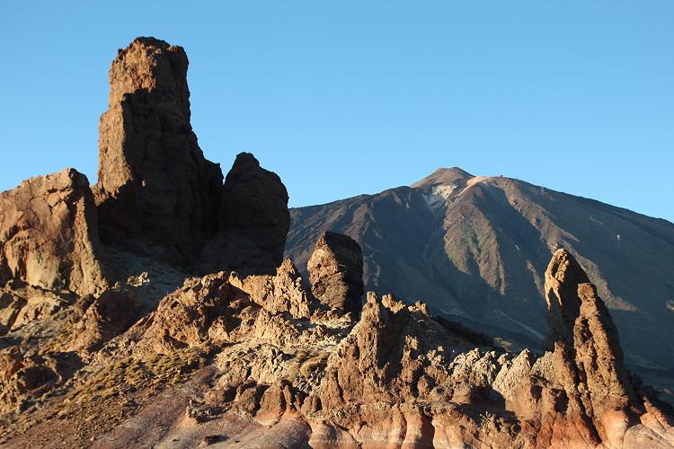 Vulkane Kanaren
